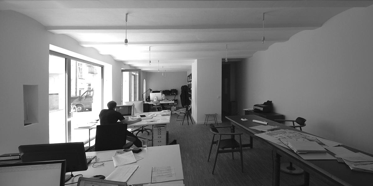Büro planetz architekten
